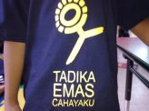 T-shirt Tadika Emas Cahayaku